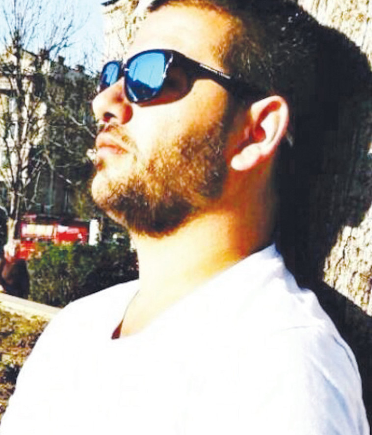 שמעון רוימי ז''ל (צילום: באדיבות המשפחה)
