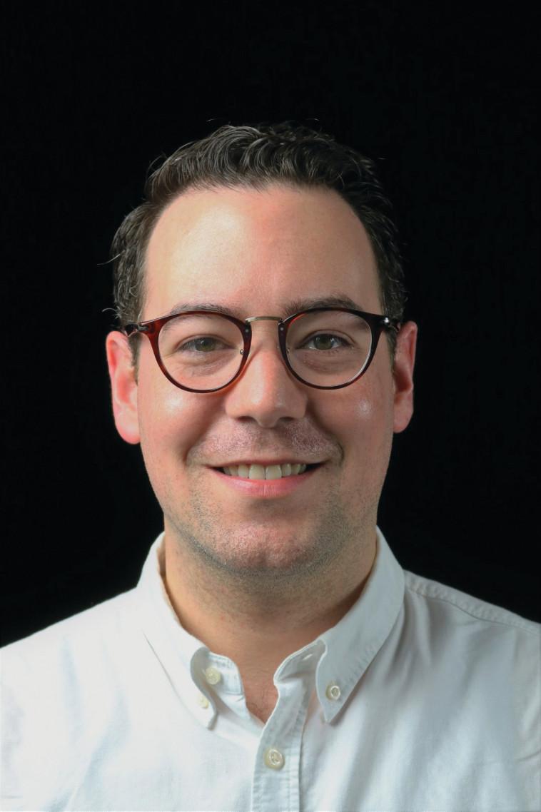 אריק מורלס (צילום: יחצ)