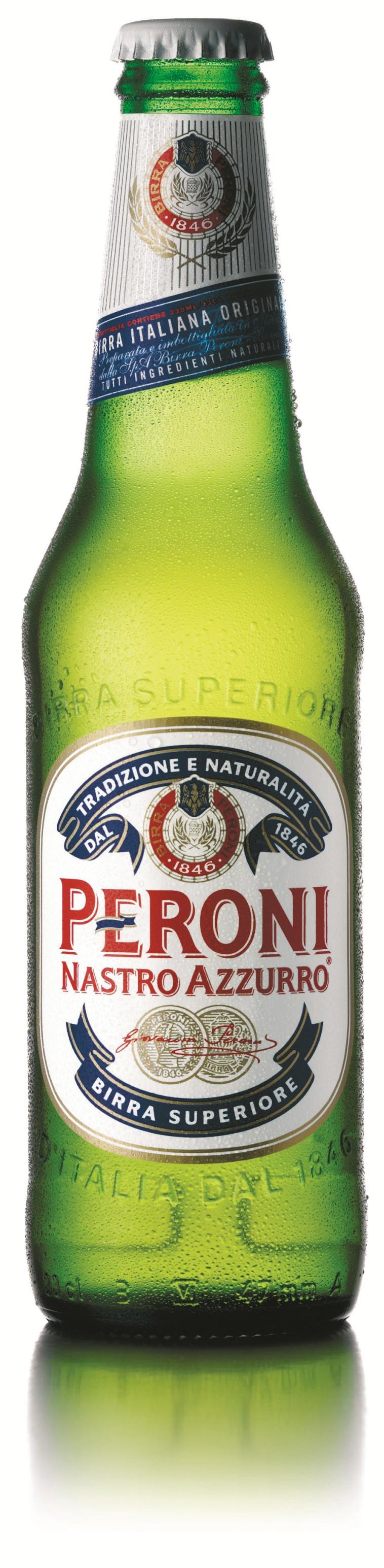 בירה פרוני (צילום: יח''צ)