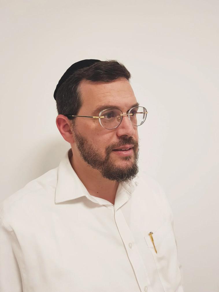 יעקב לפידות (צילום: עזר מציון)