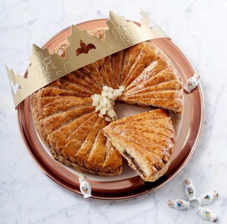 עוגת המלכים,מייזון קייזר (צילום: יחצ חול)