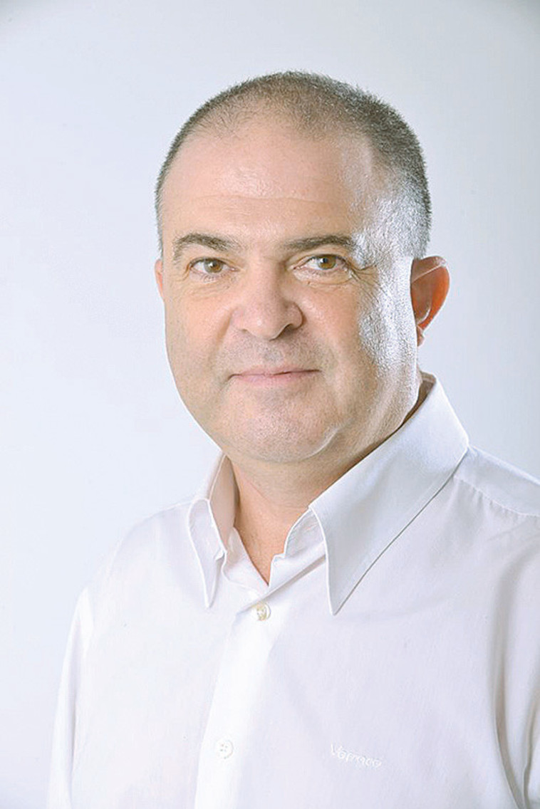 Shlomi Lahana Business Strategic Consultant (Photo: Private)