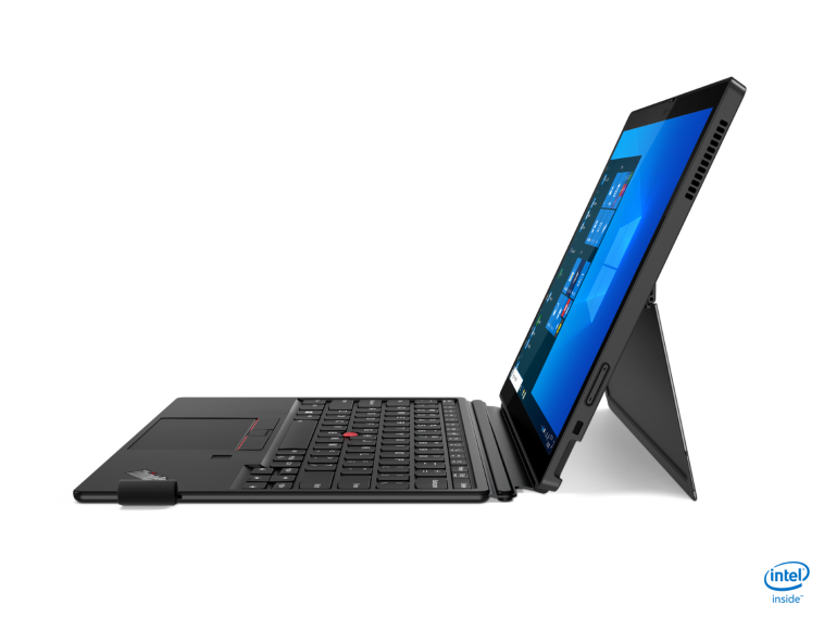 לנובו - ThinkPad X12 Detachable (צילום: יח''צ)