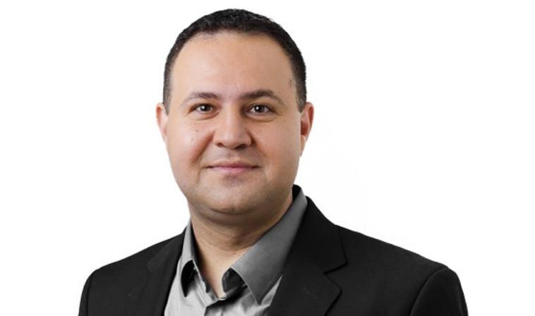 עורך הדין קובי חתן (צילום: תומר יעקובסון)
