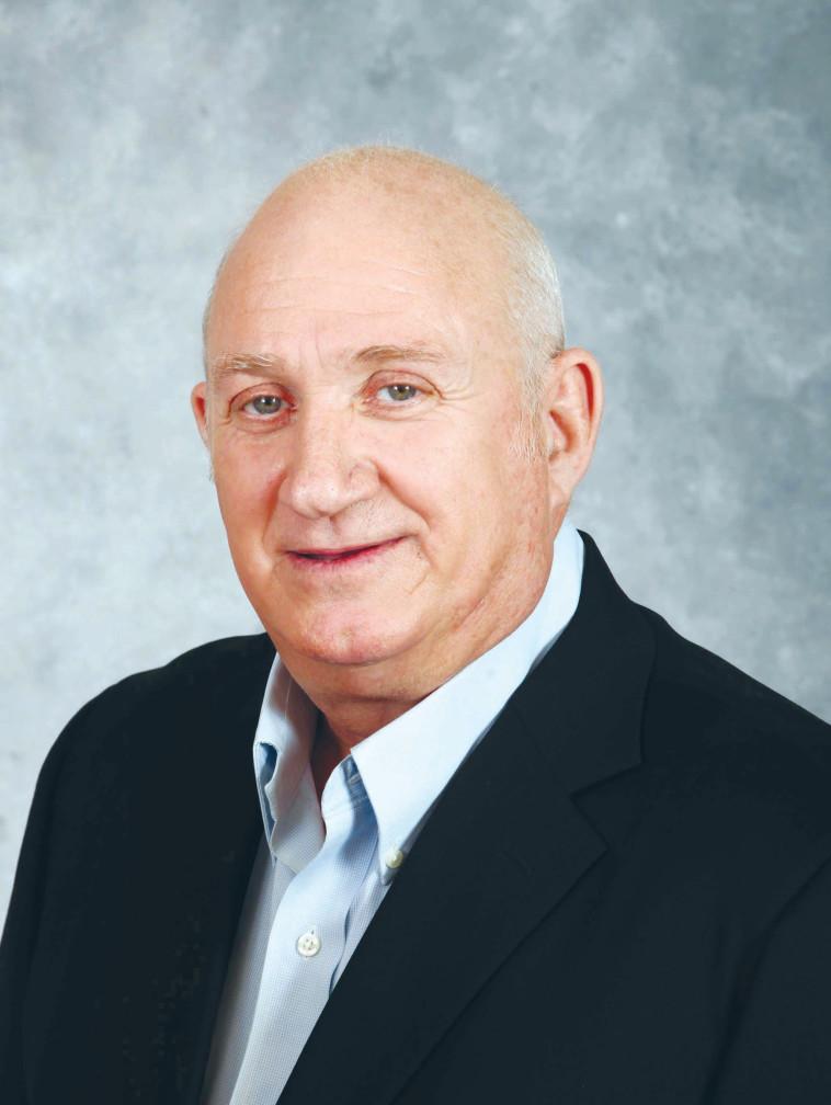איציק אברכהן, מנכ''ל שופרסל (צילום: סיוון פרג')