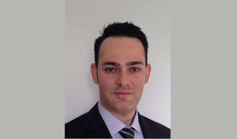 עורך הדין ארנסט גדייב (צילום: משרד עו''ד ארנסט גדייב)