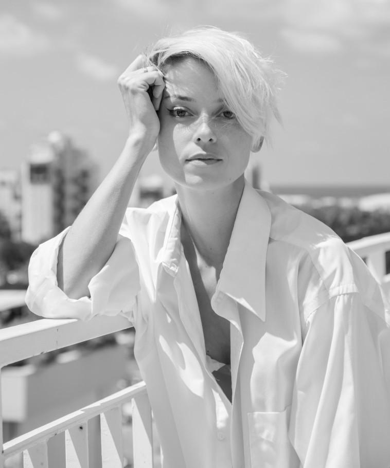 סשה דניאל (צילום: יאנה פרידמן)