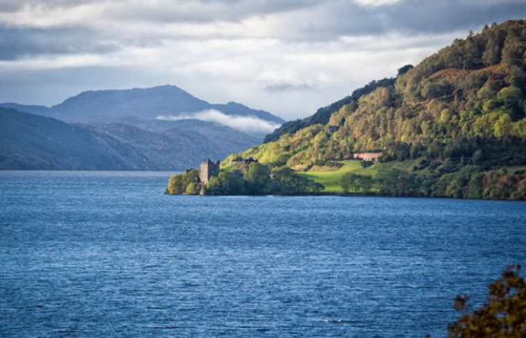 Loch Ness Lake (Photo: Getty images)