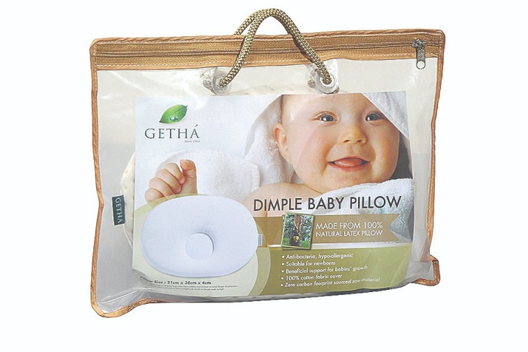 Baby Pillow (צילום: יחצ)