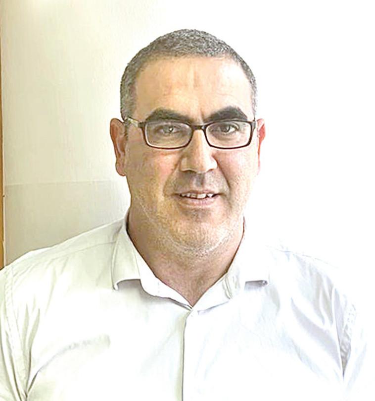 לברן בוכריס (צילום: צילום פרטי)