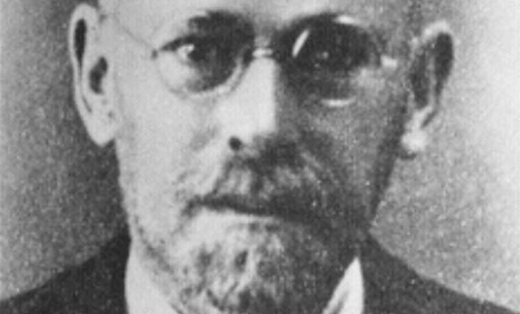 יאנוש קורצ'אק (צילום: מתוך ויקיפדיה)