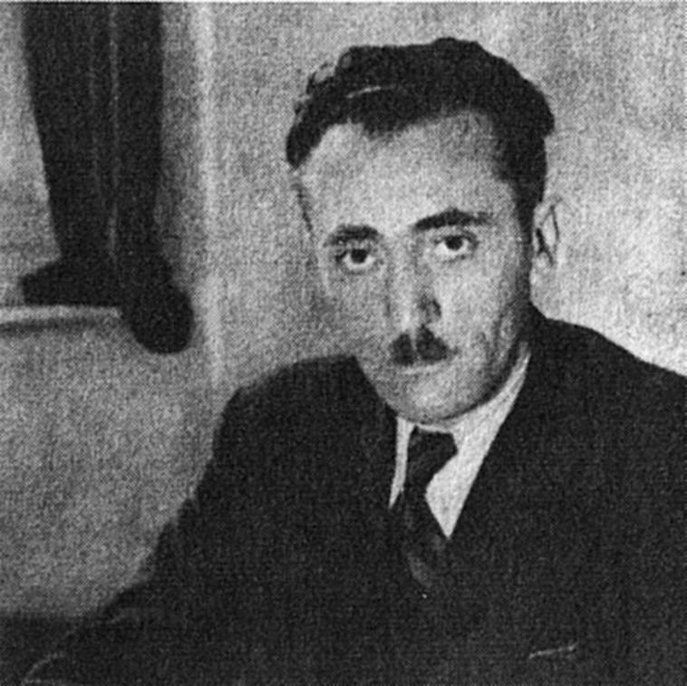 שמואל זיגלבוים (צילום: ויקיפדיה)