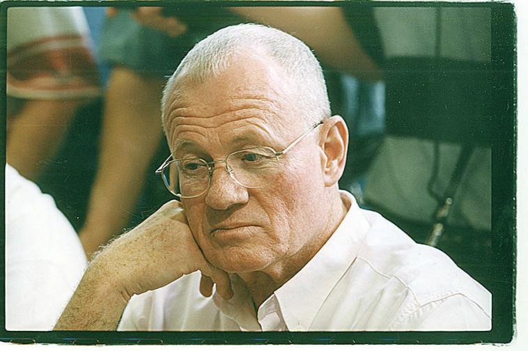 דני יתום כראש המוסד (צילום: יוסי אלוני)