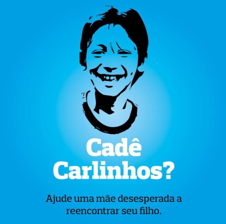 קמפיין החיפוש אחר קרלינאוס (צילום: רשתות חברתיות)