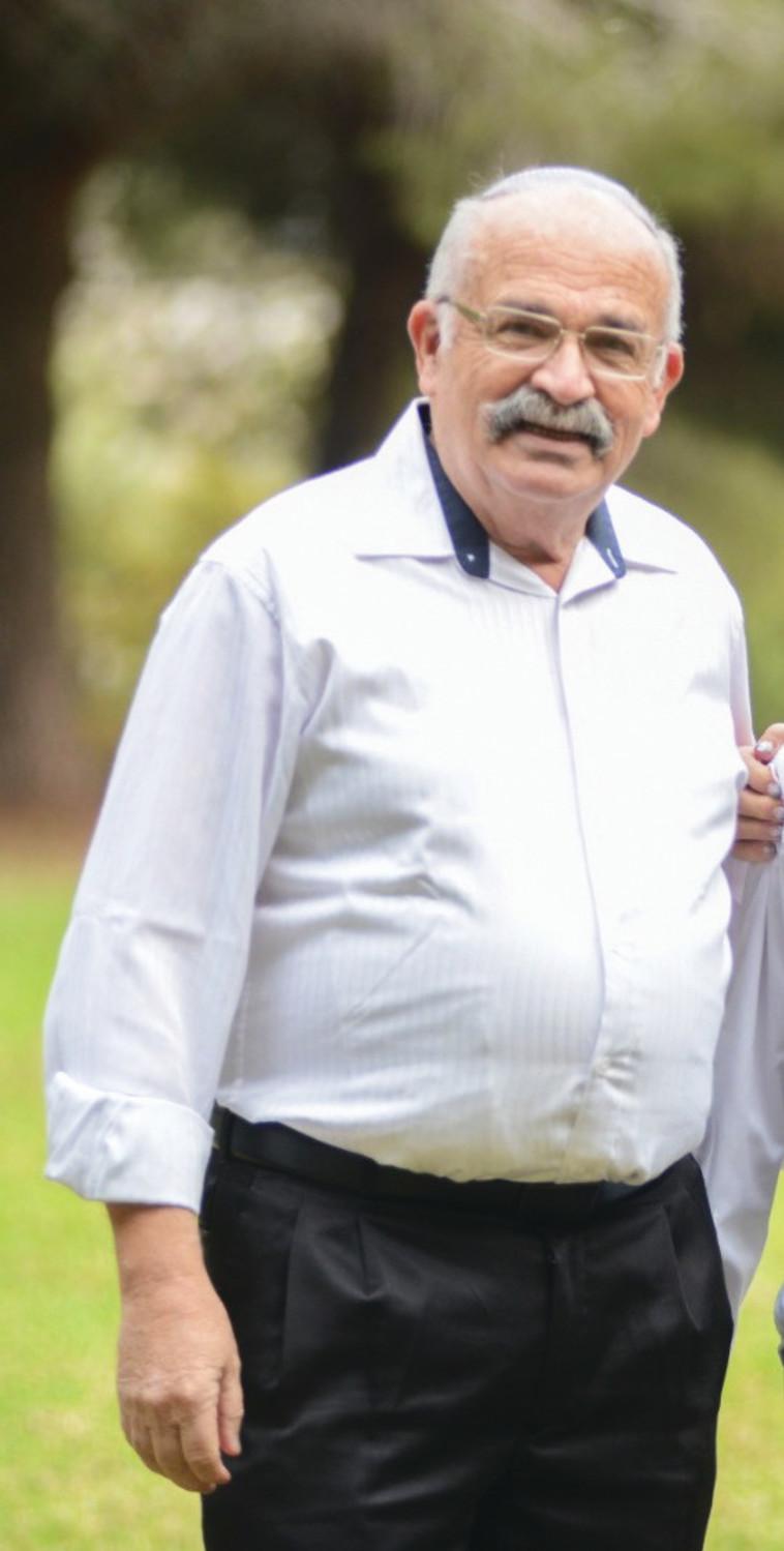 אלי טובולסקי  (צילום: פרטי)