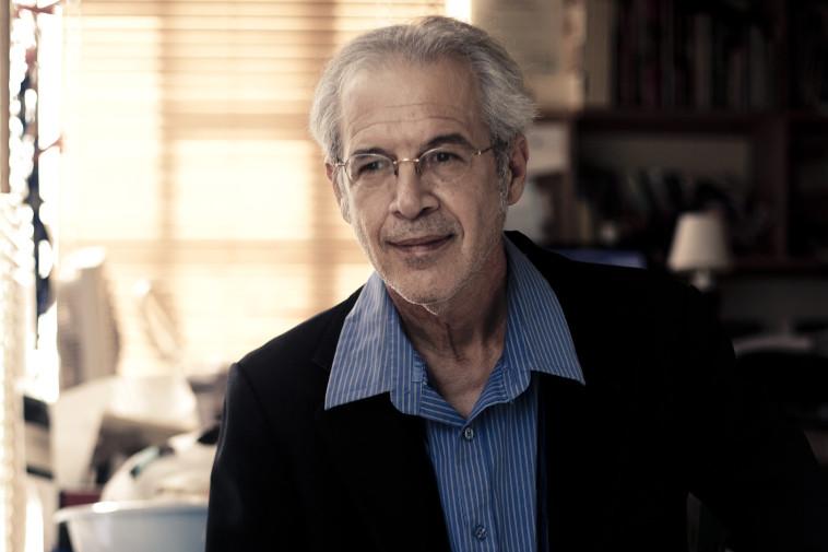 מאיר גולדברג (צילום: יוסי שלו)