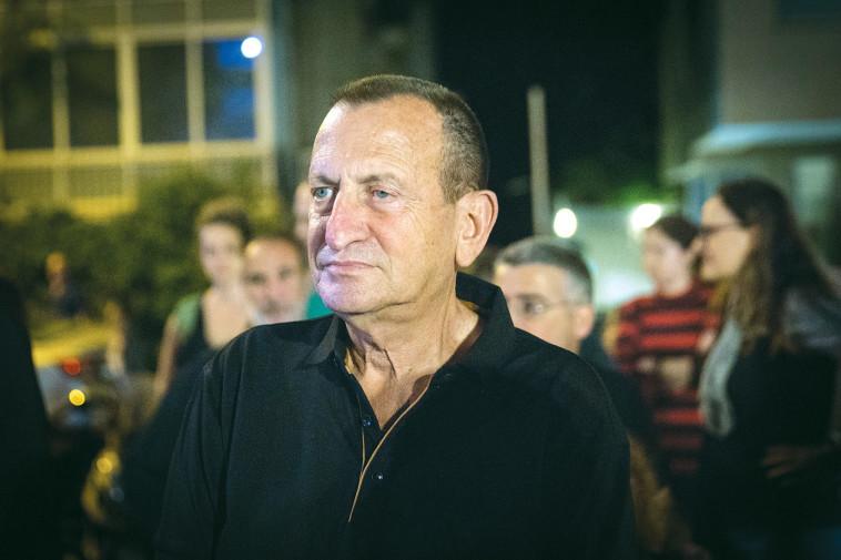 רון חולדאי (צילום: יונתן זינדל, פלאש 90)
