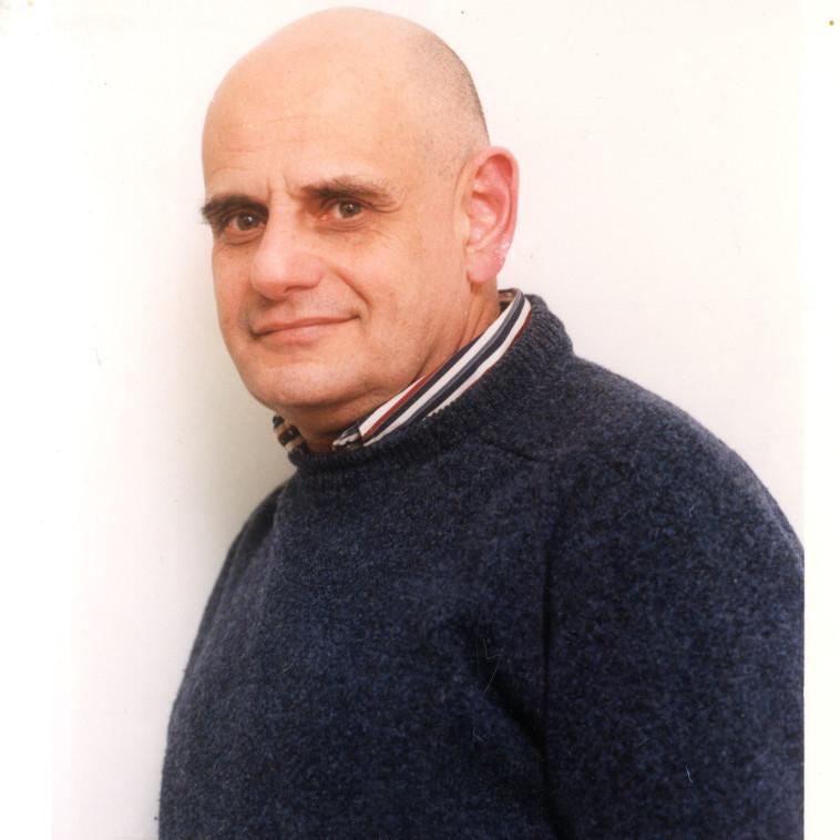 פרופ' יאיר זקוביץ, חתן פרס ישראל לחקר המקרא (צילום: פלאש 90)