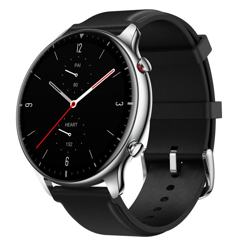 שעון חכם של Amazfit דגם GTR2 מבית Huami. מחיר 869 שקל (צילום: יח''צ)