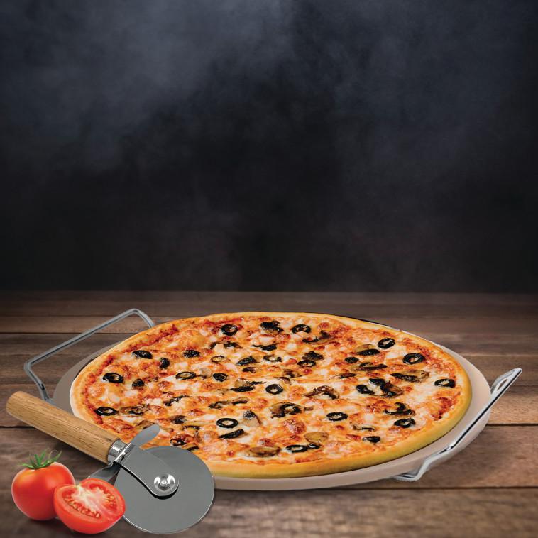 סט פיצה, 99 שקלים, להשיג ברשת Cook and Bake (צילום: יחסי ציבור)