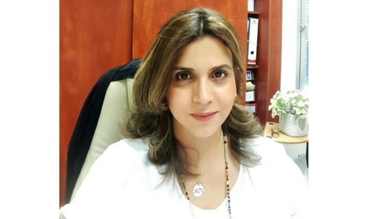 עורכת הדין שגית שאמי (צילום: משרד עו''ד שגית שאמי)