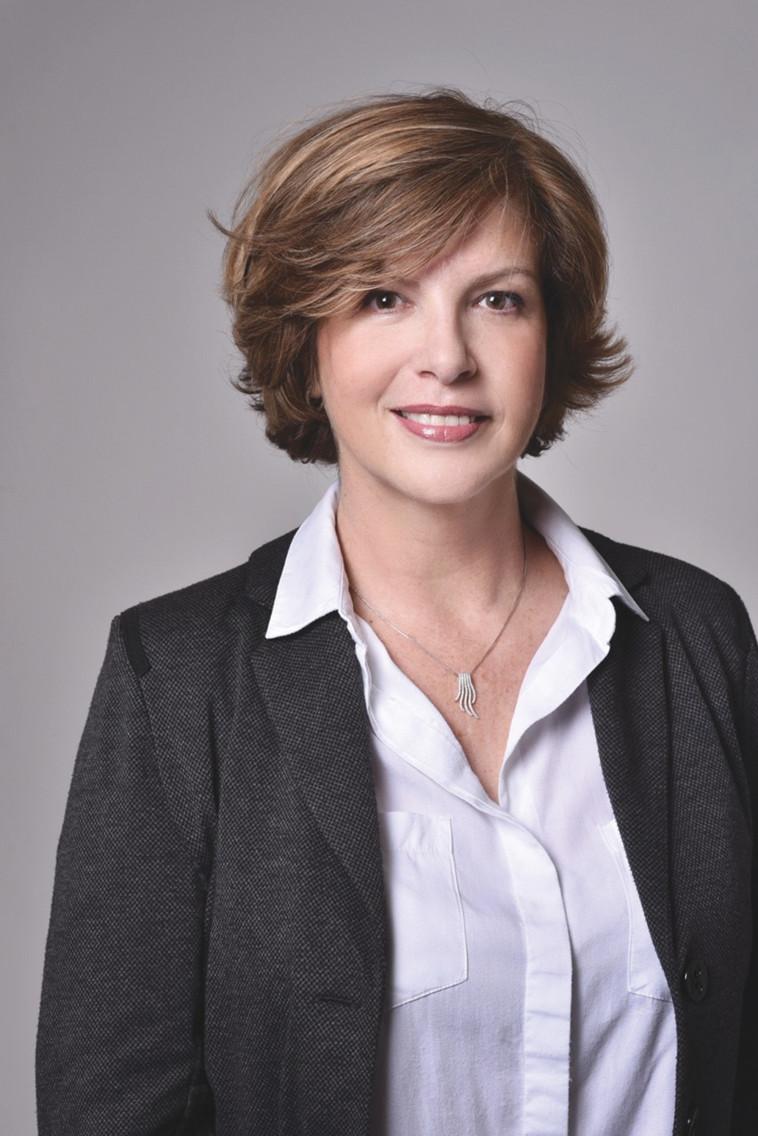 ד''ר אירית אידן (צילום: דוברות רפאל)