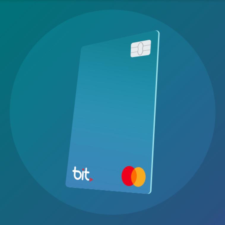האשראי החדש של bit (צילום: בנק הפועלים)