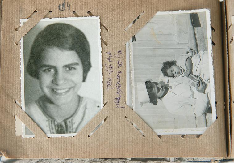 בוליסה דאנה (צילום: רפרודוקציה: יוסי אלוני)