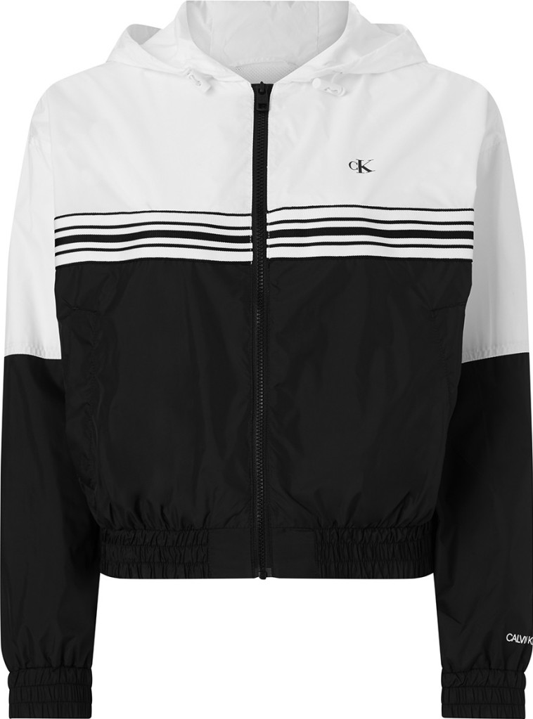CK jacket (Photo: Factory54)