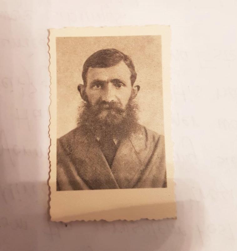 אברהם ברונר (צילום: באדיבות המשפחה)