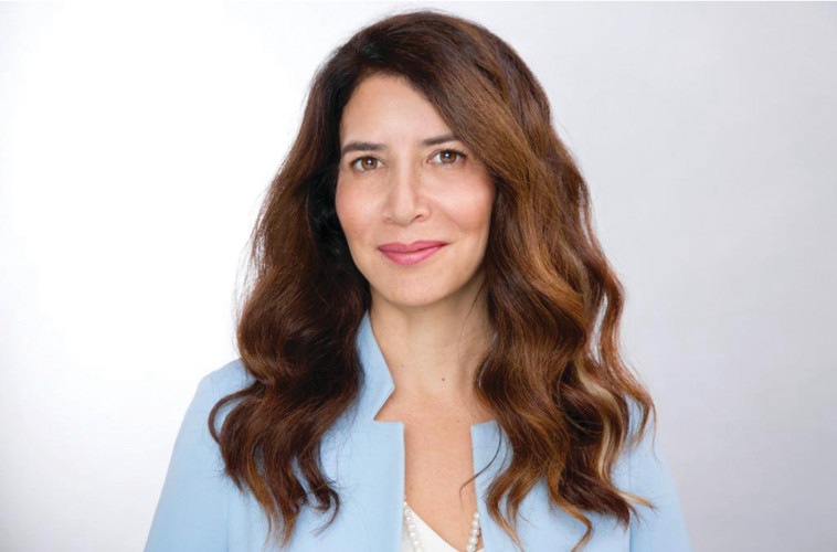 Naama Halevi Peer (Photo: PR)