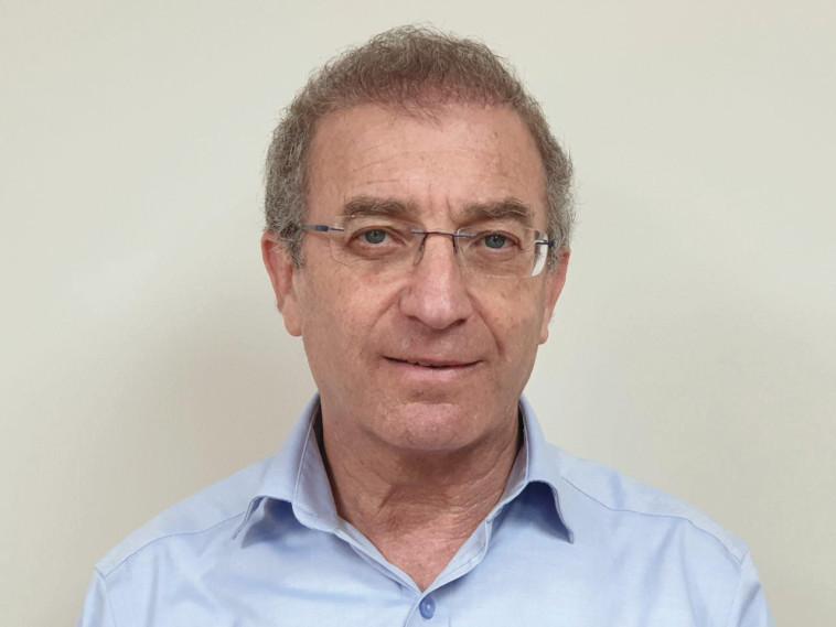 מאיר שפיגלר (צילום: דוברות המוסד לביטוח לאומי)