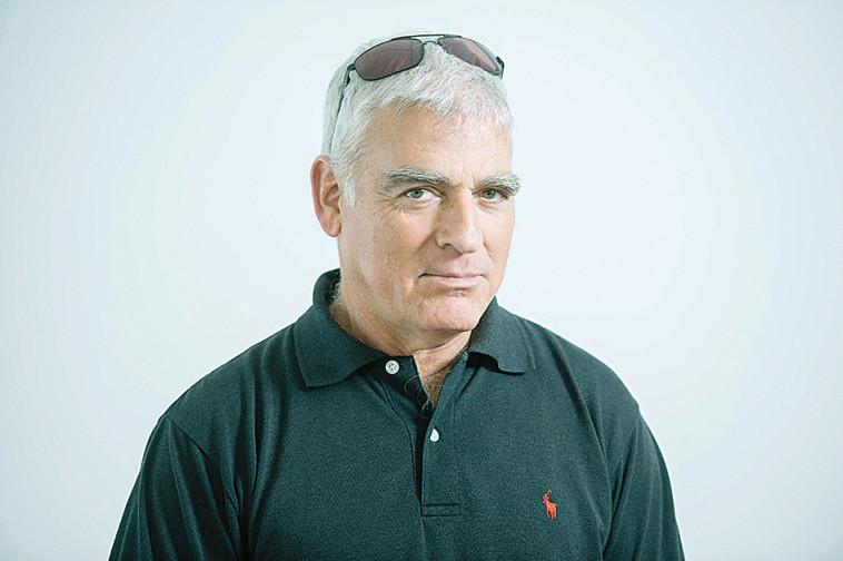 Omar Hermoni (Photo: Private)