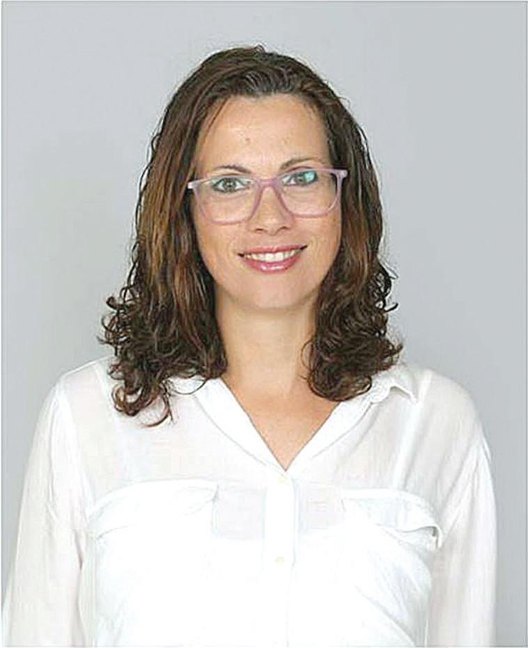 אורית פריד (צילום: פרטי)