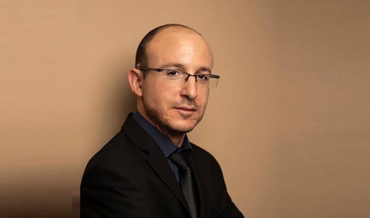 עורך הדין שמואל קשיוב (צילום: אבישי פינקלשטיין)