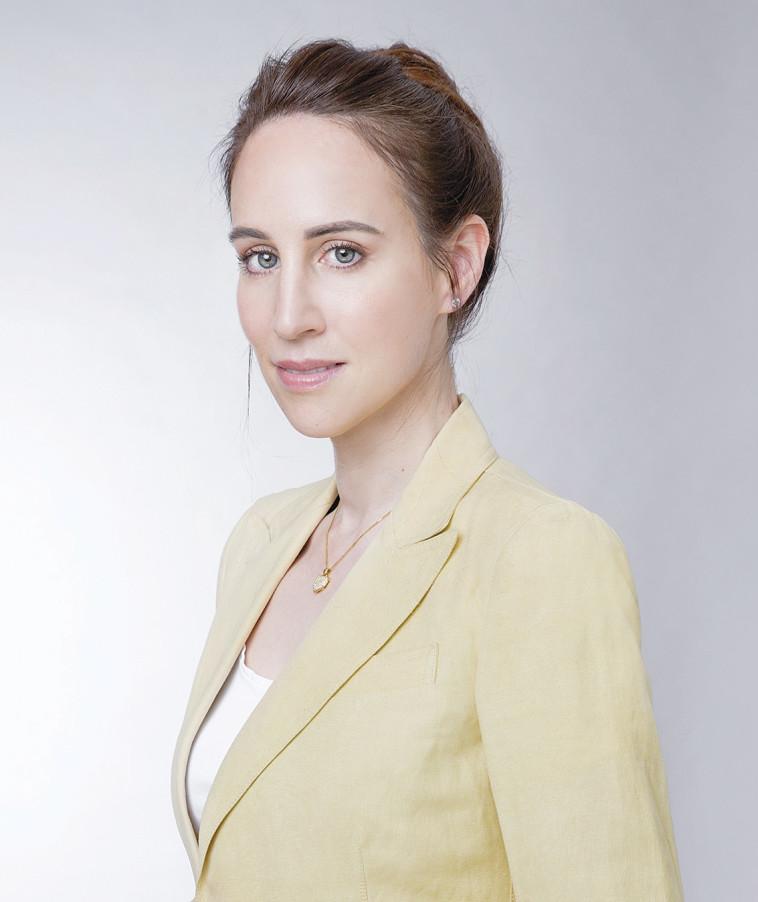 ד''ר תמרה קוליץ (צילום: ענבל מרמרי)