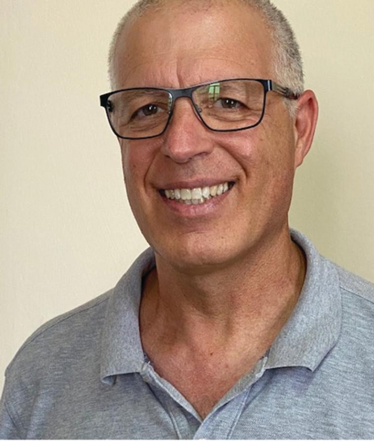 אסף רון מנכ''ל בית הגפן (צילום: פרטי)