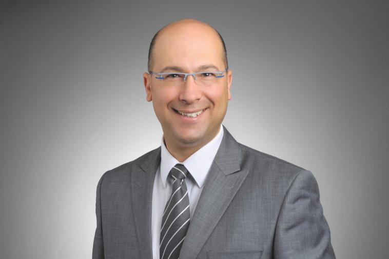 משה דניאל, סמנכ''ל תפעול וטכנולוגיה ב''עוגן'' (צילום: פרטי)