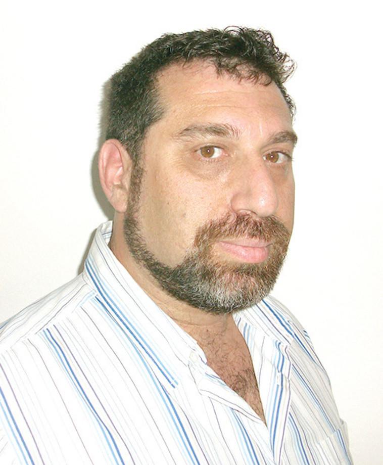 Nir Shafir Corona Hapoalim Consultant (Photo: Private)