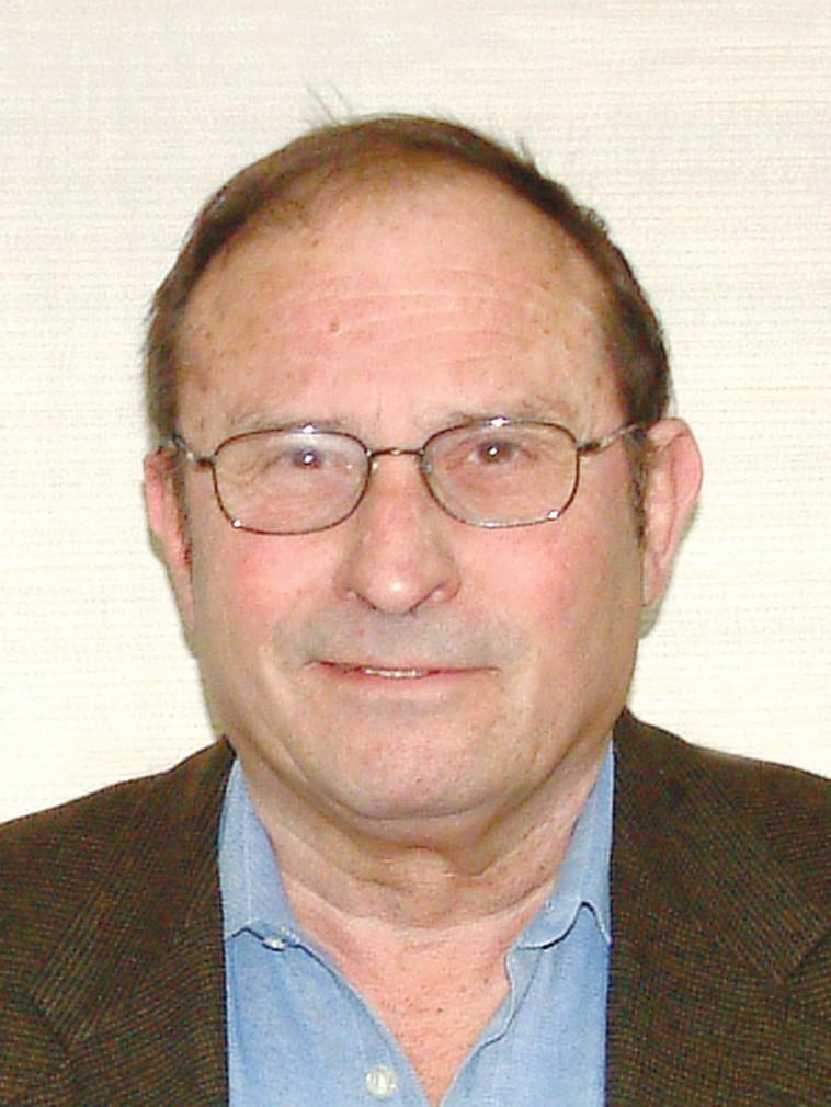 מרדכי שני (צילום: צילום פרטי)