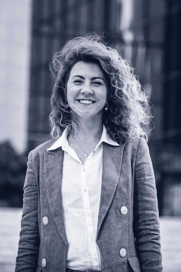 מריה נמנמן (צילום: טל צבר)