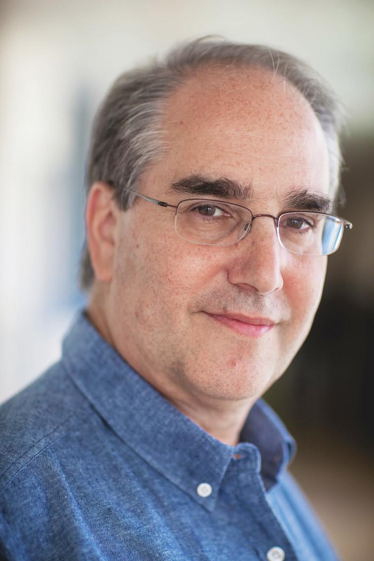 דן פוטרמן (צילום: אילן ספירו)