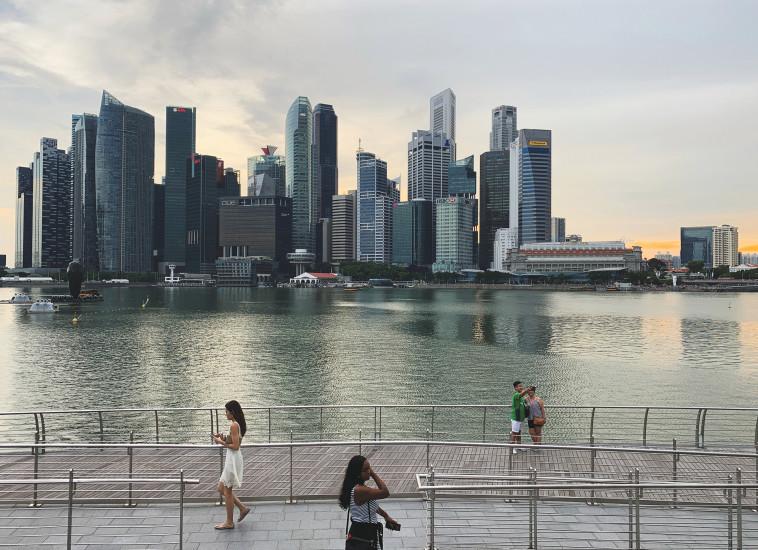 סינגפור (צילום: רויטרס)