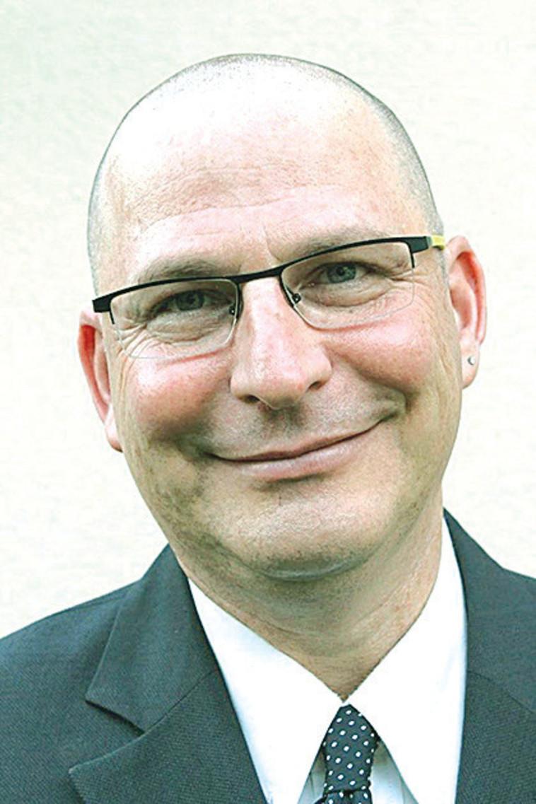 דן קריסטל (צילום: פרטי)