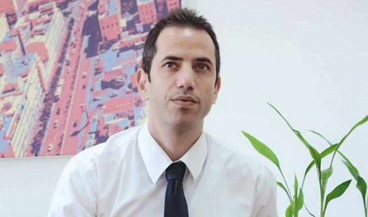 עורך הדין ליאור אלנקווה (צילום: גלעד הר-שלג)