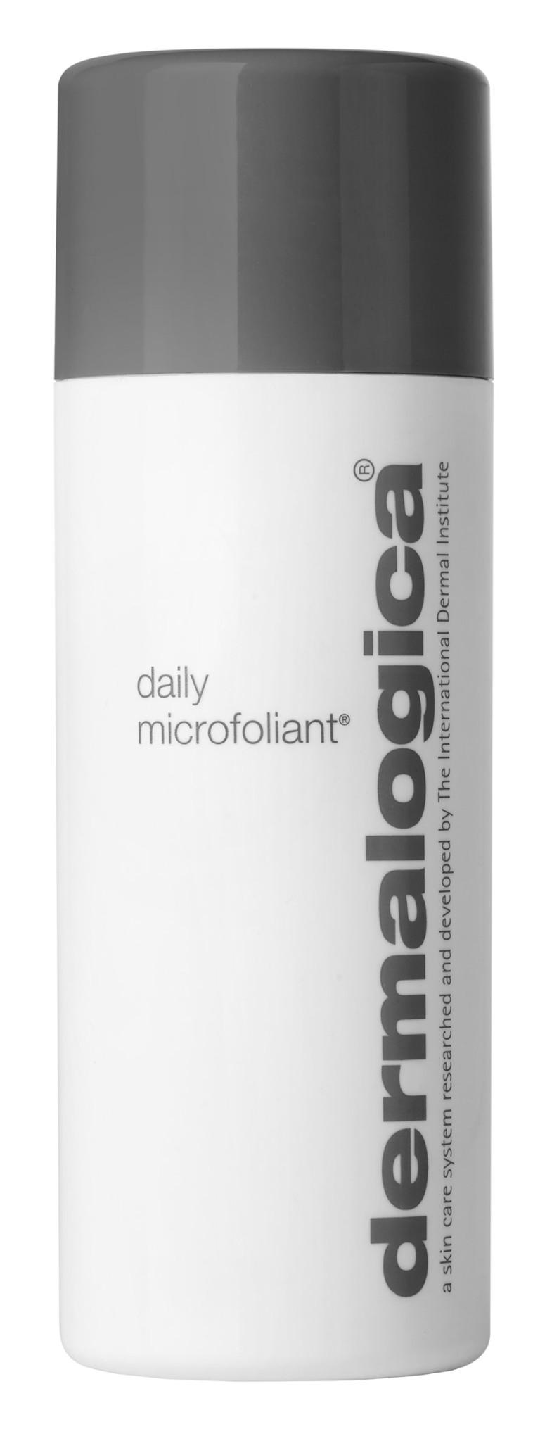 daily Microfoliant daily microfolian. דרמלוג'יקה. מחיר 287 שקל (צילום: יח''צ)