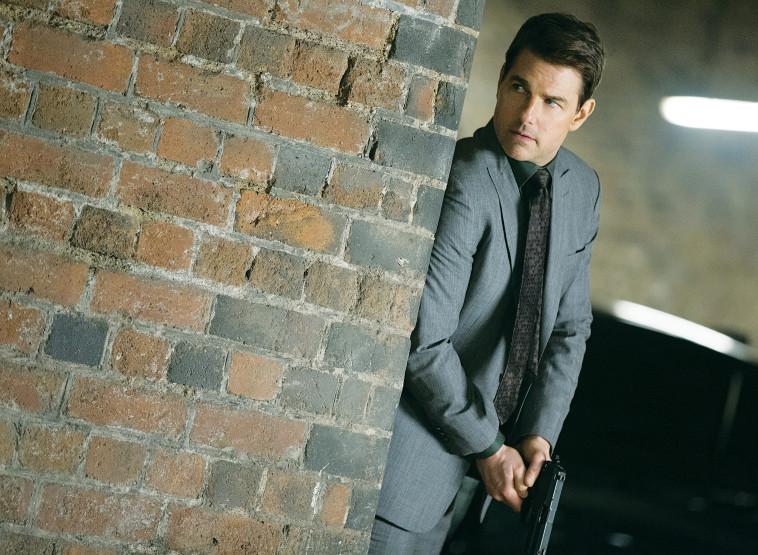 Tom Cruise (Photo: Courtesy of Yes)