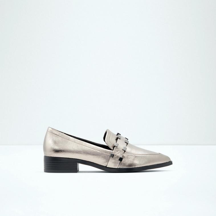 נעלי לאופר של ALDO, 349 שקלים (צילום: יחצ)