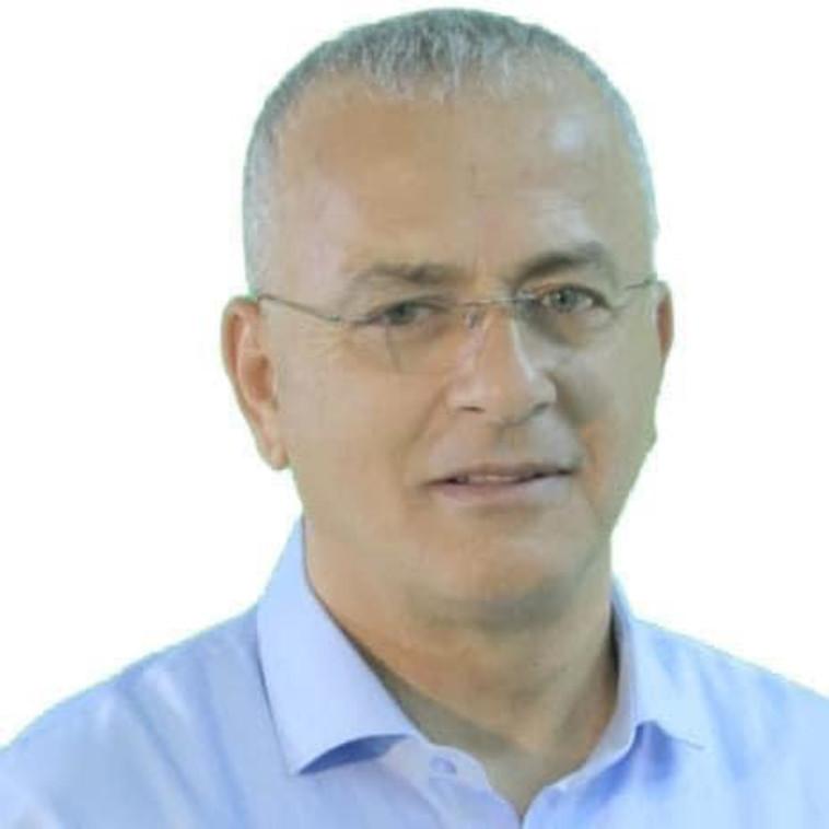 ראש מועצת ג'לג'וליה (צילום: באדיבות המצולם)