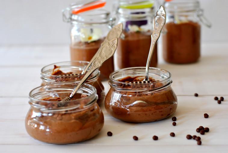 מוס שוקולד (צילום: פסקל פרץ-רובין)